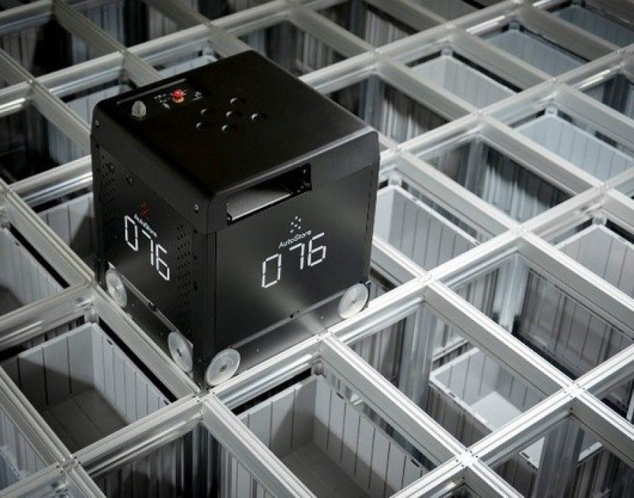 AutoStore sues Ocado for infringing technology patents central to the Ocado Smart Platform