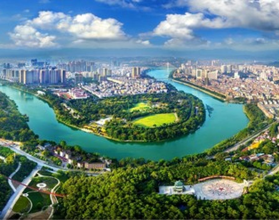 Baise Key Development and Opening Pilot Zone in Guangxi in Full Preparation