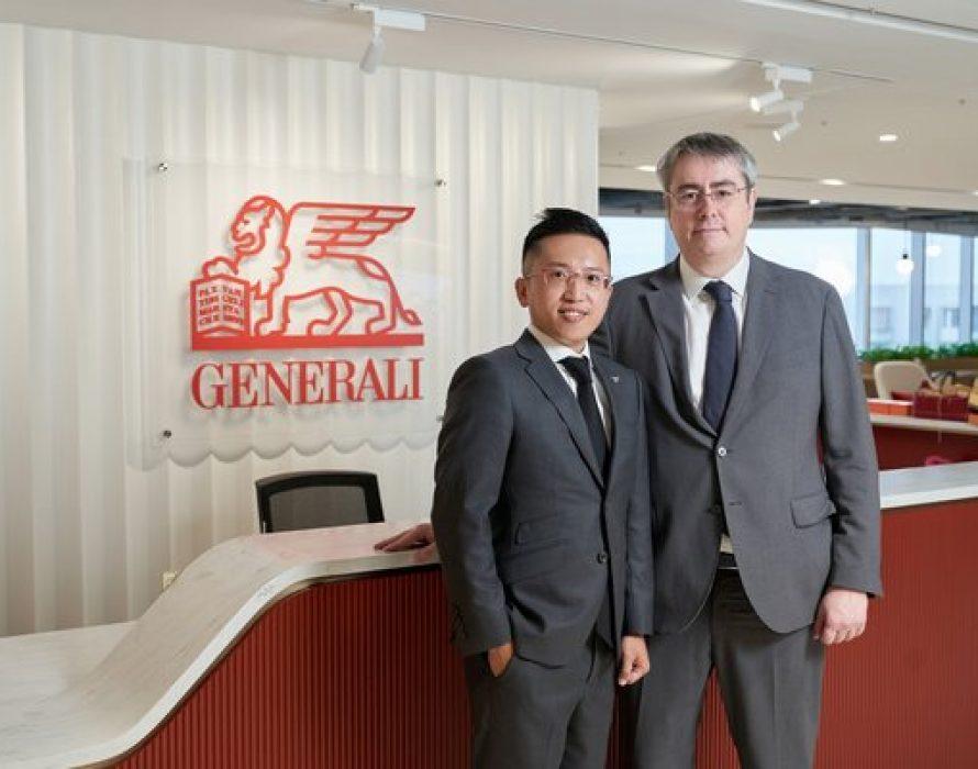 BenePanda launches Staff Benefits Platform App in partnership with Generali Hong Kong