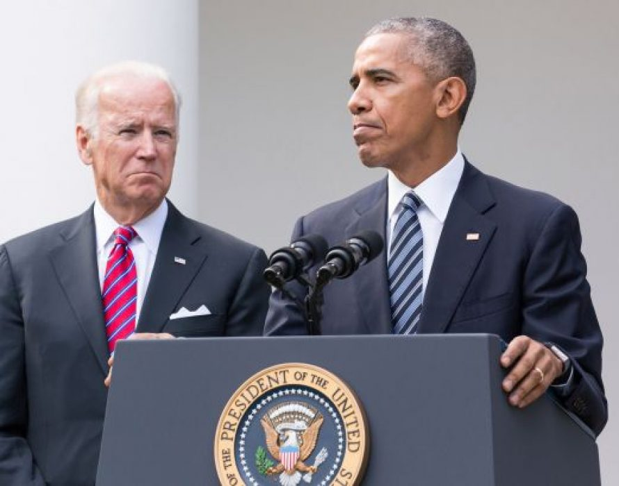 Obama warns Democrats must vote in record numbers to ensure Biden victory