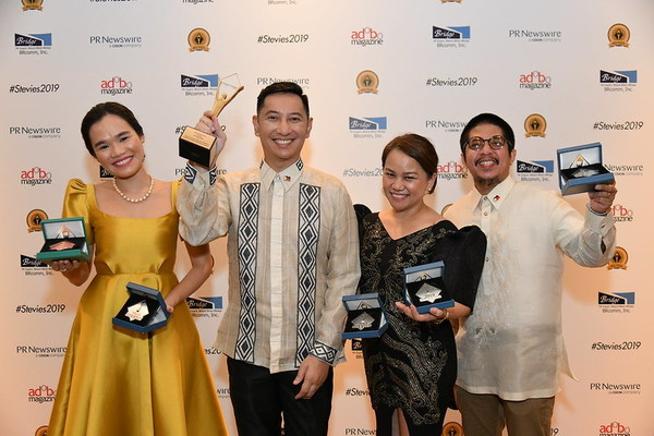 The Asia-Pacific Stevie Awards is the only business awards program to recognize innovation in business throughout the entire Asia-Pacific region.