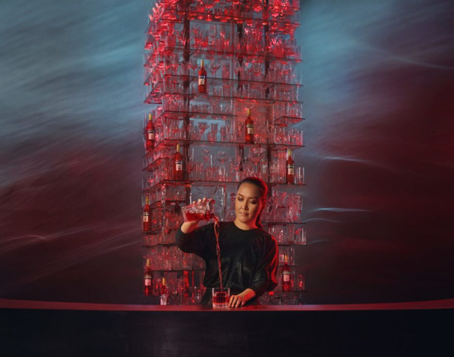 Campari Brings Red Passion to Life in New Inspirational Digital Campaign