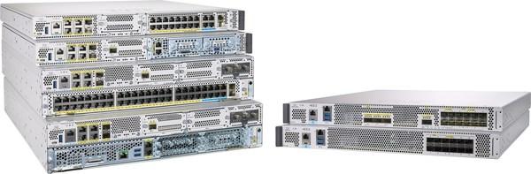 Cisco Catalyst 8000 Edge Platform