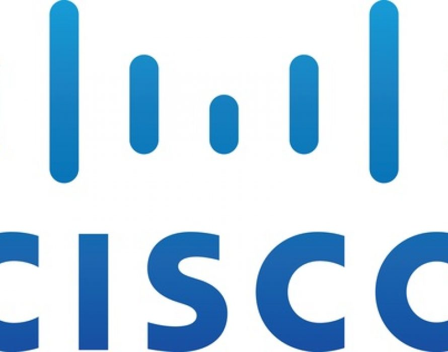 Cisco Accelerates Secure Cloud Adoption with Launch of New WAN Edge Platform