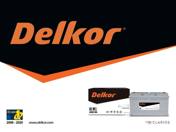 Clarios Delkor(R) Corporation Wins KS-QEI Award in Car Battery Category for 15th Consecutive Year