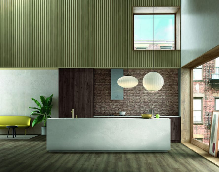 Cosentino Launches New Series For Quartz Brand, Silestone Loft