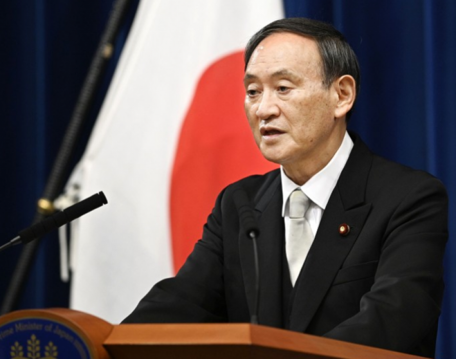 PM Suga's Vietnam visit to forge bilateral links: Japanese governor