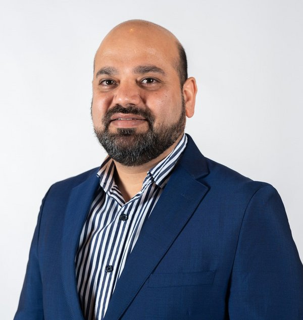 Trilochan Sehgal (pictured) has been appointed Daon's Regional Vice President for South East Asia.