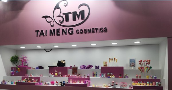 We specialize in making all kinds of cosmetics: Lip balm, Lip gloss, Eye shadows, Face paint, Hair chalk, etc. We are Disney audited supplier with FAMA can process licensed products