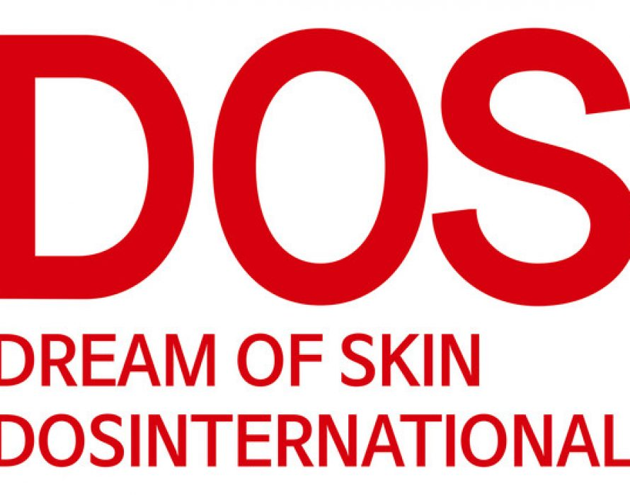 DOS Int'l Korea debuts new LED mask at Cosmoprof Asia Digital Week