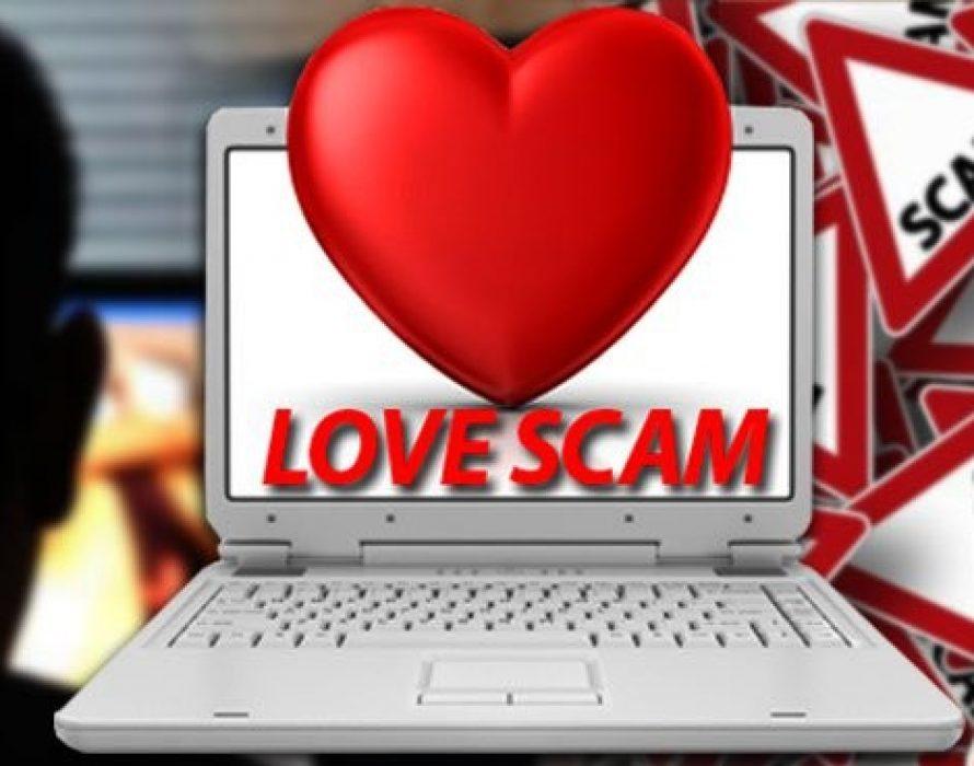 Pensioner loses RM10,400 in 'Love Scam'
