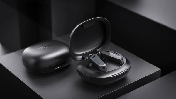 EarFun Air Pro - Hybrid Active Noise Cancellation True Wireless Earbuds