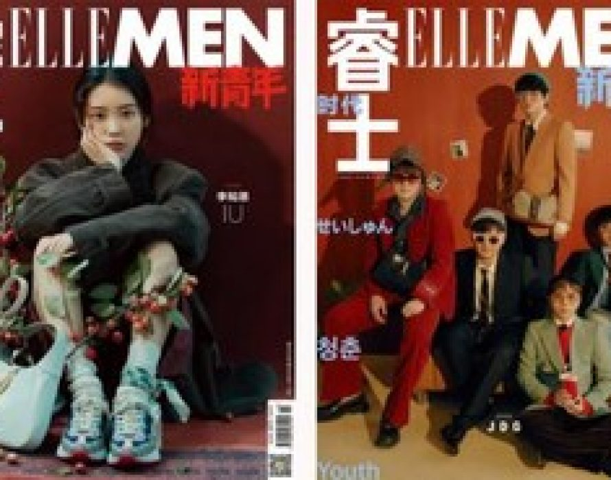 ELLEMEN Fresh first anniversary – The Voice of the Generation