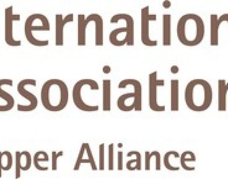 Freeport-McMoRan's Steve Higgins Elected as Chairman of the Board of the International Copper Association