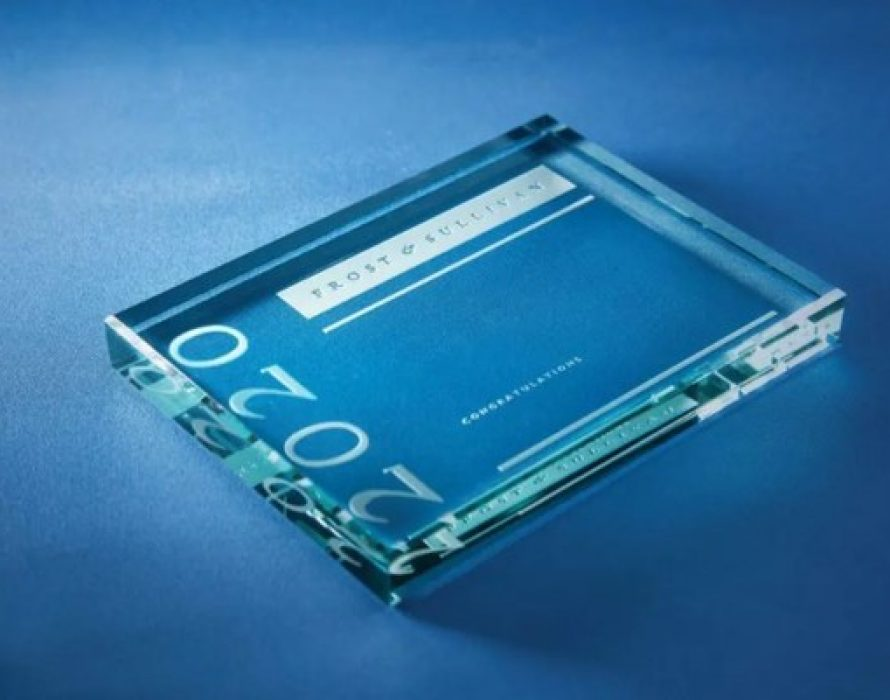 Frost & Sullivan's 2020 India Best Practices Awards Lauded Companies Showcasing Best Practices in Innovation, Performance, and Growth