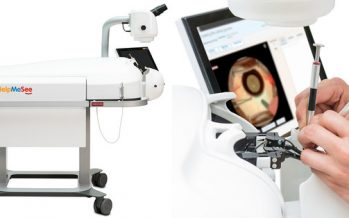 HelpMeSee Launches Revolutionary Technology in Response to the Global Cataract Crisis
