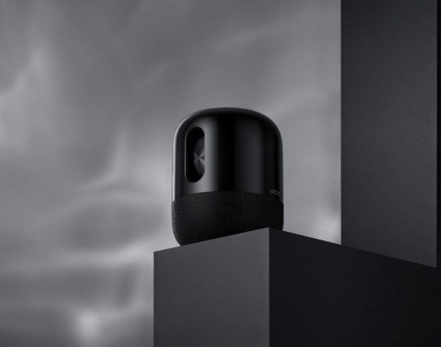 HUAWEI Sound's new speaker co-engineered with Devialet — A new era for wireless Hi-Fi