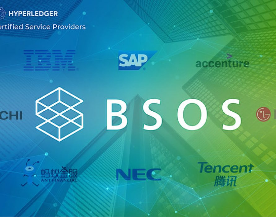 Hyperledger Announces Its 20 Certified Service Providers, and BSOS Taiwan is among them