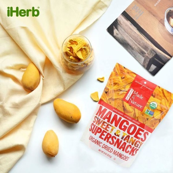 iHerb——Your Best Online Shopping Station
