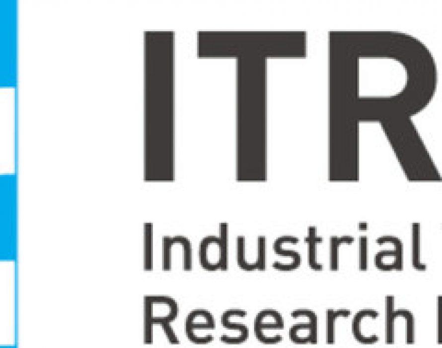 ITRI Wins Three 2020 R&D 100 Awards
