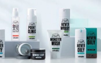 Korea's Sensational Men's Care Brand 'Bro&Tips' Enters the US Market