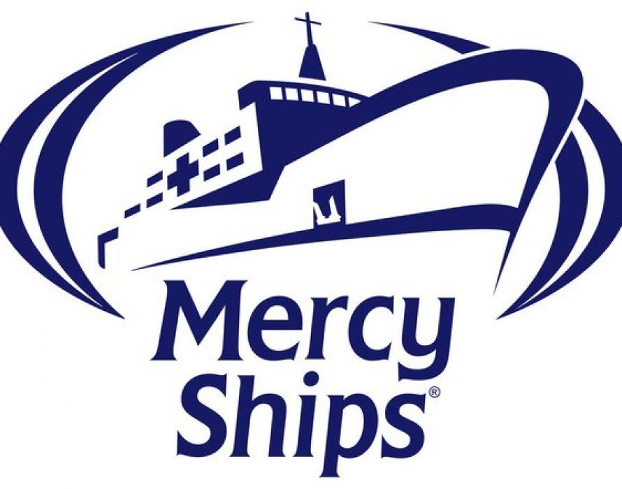 Mercy Ships Announces the Global Mercy, World's Largest NGO Hospital Ship
