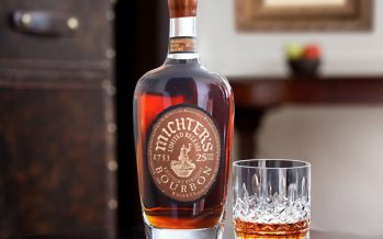 Michter's Announces First Bottling of 25 Year Bourbon In Three Years
