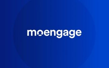 MoEngage Named a Leader in the 2020 Gartner Magic Quadrant for Mobile Marketing Platforms