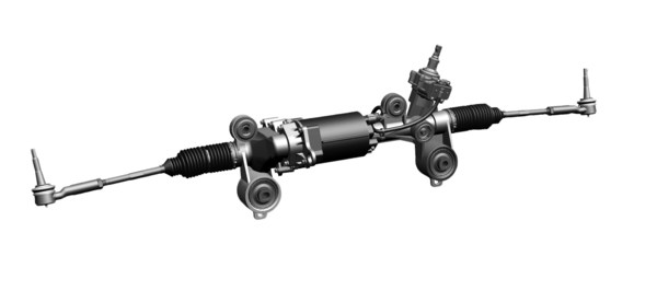 Nexteer High-Output Electric Power Steering System