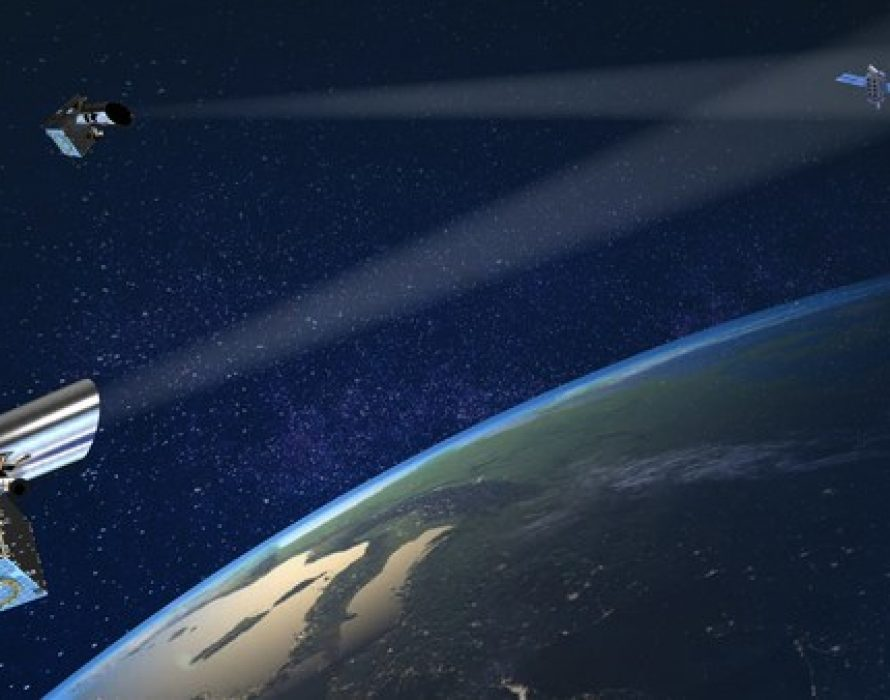 NorthStar Building World's First Satellite Constellation to Combat Imminent Threat of Space Collisions