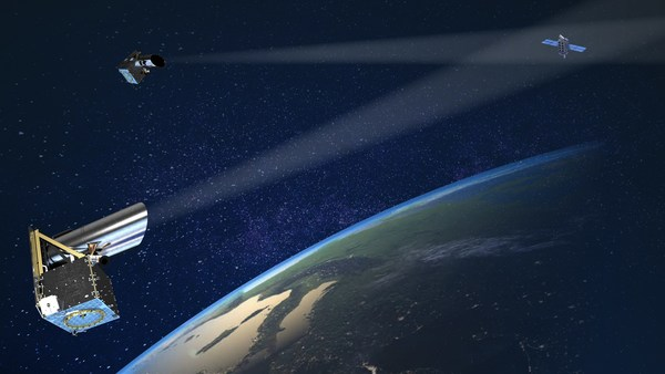 NorthStar Earth & Space's satellite constellation is the first dedicated to space situational awareness services