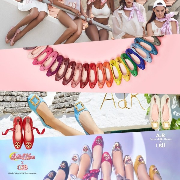 O&B,the Enchanting Thai Footwear Brand, Unveilsthe Stories of Its Success