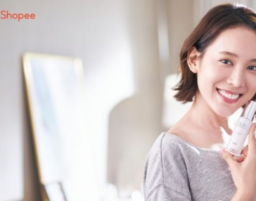 Olay teams up with Shopee to empower digital-savvy millennials in Southeast Asia to #AdultFearlessly