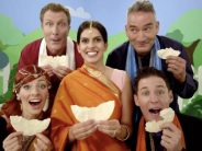 Bizarre song on papadum goes viral