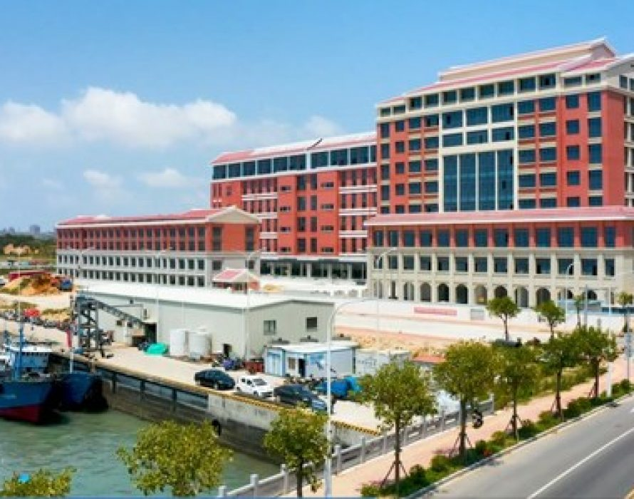 Pingtan Marine Enterprise to Vertically Integrate Business Model With Fish Processing and Entry Into Retail Market