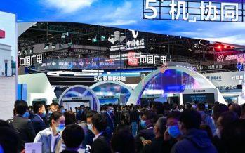 PT Expo China 2020 Was Held on October 14-16 in Beijing