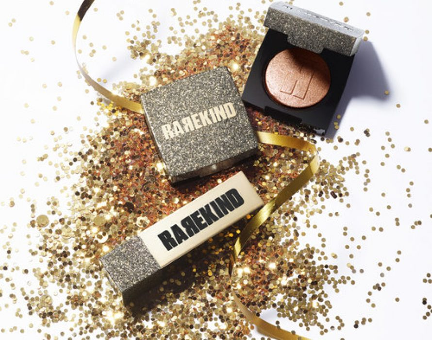 Rarekind Unveils its New Glittering Eye Makeup Products on Amazon