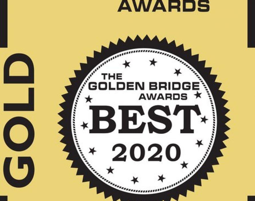RevBits recognized for innovation by 2020 Golden Bridge Awards®