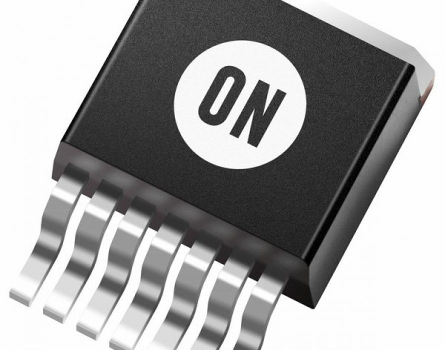 RS Components introduces SiC MOSFETs from ON Semiconductor ready to meet future efficiency and power density expectations
