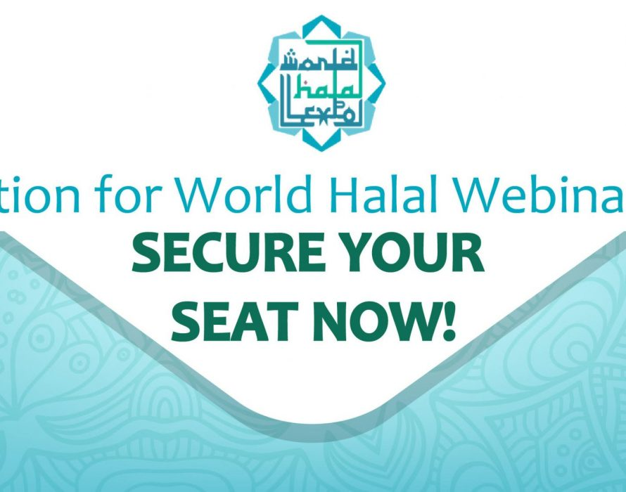 World Halal Expo: Virtual solution to healthcare industry