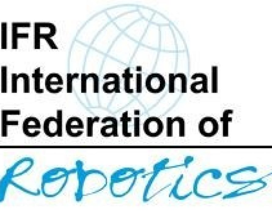 SERVICE ROBOTS Record: Sales Worldwide Up 32% – International Federation of Robotics reports