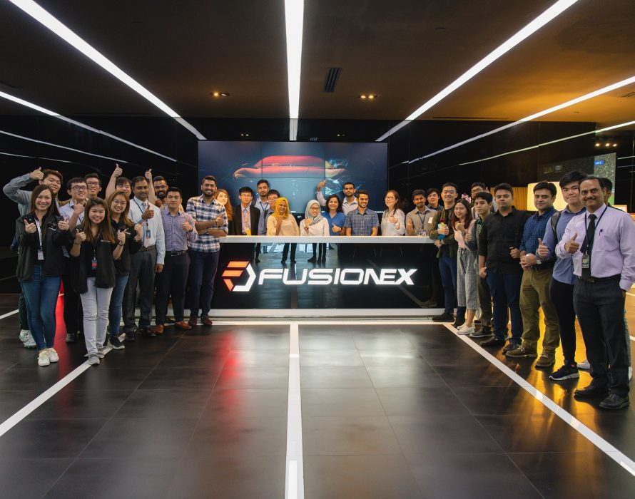 Fusionex to power FMM ecommerce marketplace