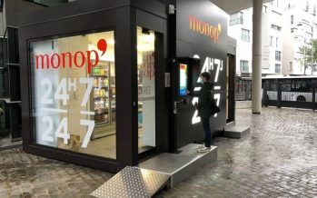 Shekel Brainweigh (ASX: SBW) Smart Shelves for Autonomous Retail Drive Casino Groupe New Automated Store in Paris