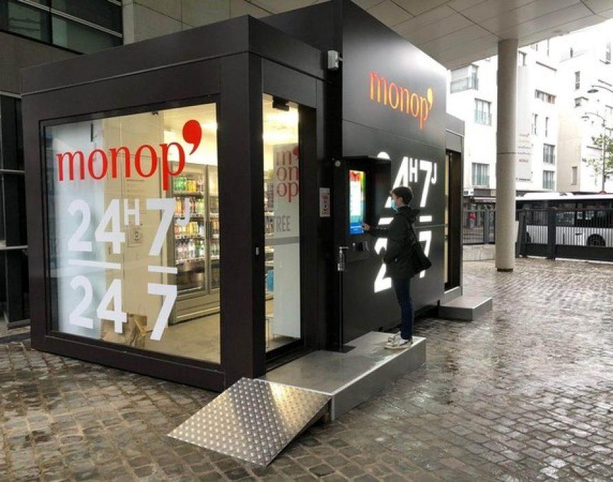 Shekel Brainweigh (ASX: SBW) Smart Shelves for Autonomous Retail Drive Casino Groupe New Automated Store in Paris