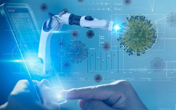 Smartphone-based Solutions Boost the Global Infectious Disease Point-of-Care Testing Market at an Explosive CAGR of 70.2% in 2020