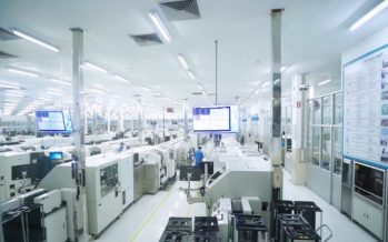 Thailand's Electronics Sector Still a Magnet for Investors in Jan-Sep, BOI Data Shows