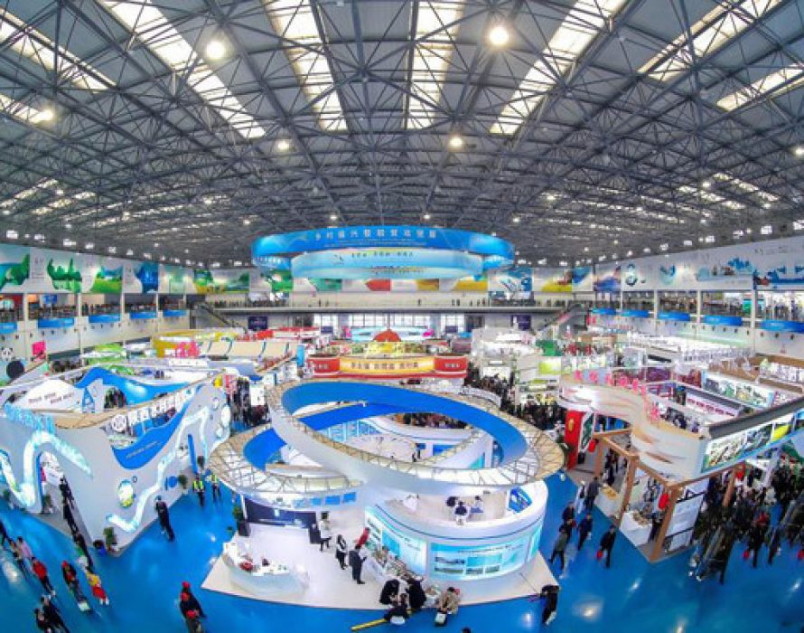 The 27th China Yangling Agricultural Hi-Tech Fair (CAF) to be held in Shaanxi Province from Oct. 22 to 26