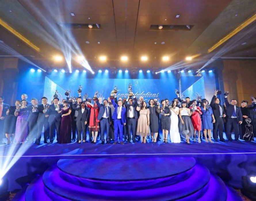 Thirty-Five Outstanding Vietnamese Business Leaders and Organisations Honored at the Asia Pacific Enterprise Awards 2020