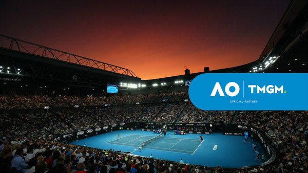 Popular CFD Trading platform TMGM is proudly announcing a multi-year sponsorship of the Australian Open tennis tournament, starting with the 2021 edition.