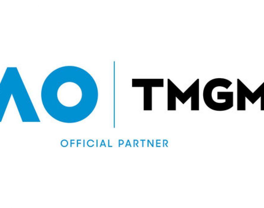 TMGM Enters Sports Arena With Australian Open Sponsorship